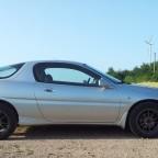 lulatsch - Mazda MX3 V6