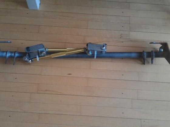 bpt323 tractionbar