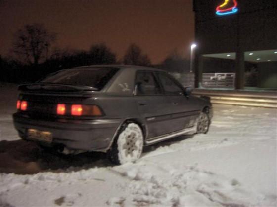 GT Winterspaß