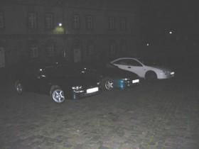Kleines Treffen in Wiesbaden