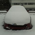 "Mazda 323F ""Stacy"""